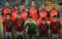 تعرف على موعد مباراة مصر واليونان والمعلق عليها