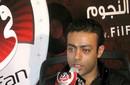 """تامر عاشور لـFilFan.com: ألبوم حسام حبيب """"شيك"""" وانتظروا أعمالي مع فؤاد وشيرين"""
