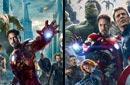 """صورة- ملصق """"2 The Avengers"""" لا يختلف كثيرا عن  ملصق جزئه الأول!"""