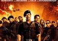 فريق The Expendables  يستولى على قمة إيرادات السينما الأمريكية
