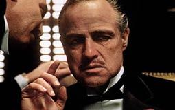 3 أخطاء لا تغتفر في فيلم The Godfather