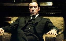 """كواليس The Godfather- آل باتشينو يفوز بدور """"مايكل كورليوني"""" في الوقت الضائع"""