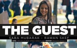 """صبا مبارك تعلن عن انتهاء تصوير فيلم """"مسافر"""".. وتكشف عن قصته"""