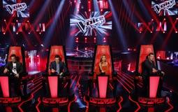 ٩ ملامح من الحلقة الثالثة من برنامج The Voice في موسمه الثالث