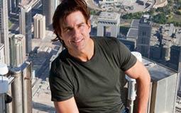 بالصور والفيديو- تشابهات واختلافات بين مهمة توم كروز في Mission Impossible 5 ومهماته السابقة