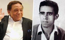 في ذكرى ميلاد الضيف أحمد.. عندما رفض عادل إمام أن يكون بديلاً له