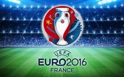 """تعرف على القنوات الناقلة لمباراة افتتاح """"يورو 2016"""" بين فرنسا ورومانيا.. والمعلقين"""