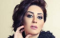 صورة- وفاء عامر وروجينا في عقد قران ابنة أحمد صيام