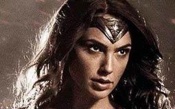 صورة- بطلة Wonder Woman تضع مولودتها الثانية.. وهذا اسمها