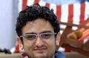 وائل غنيم يسخر من رئيس اليمن بأغنية لكاتي بيري