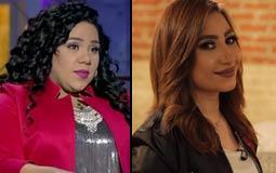 """شيماء سيف عن بوسي في """"الحساب يجمع"""": تستحق الأوسكار"""