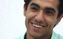 """محمد عادل لـ """"في الفن"""": نحتفل مع الجمهور بعرض """"الكهف"""" في هذه السينما"""
