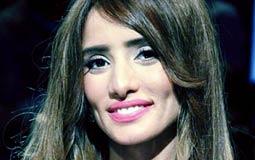 صورة- بهذه الكلمات هنأت زينة صديقها المحامي محمد عثمان بزواجه من جنات