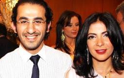 بالفيديو- منى زكي عن شائعات طلاقها من أحمد حلمي: ده الحب كله