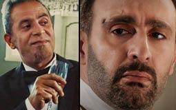 """7 مشاهد تلخص الحلقة الخامسة من """" الحصان الأسود"""" جثة في منزل أحمد السقا"""