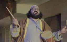"""بالفيديو- شاهد أغنية أبو الليف المصورة """"انا المسحراتي"""""""
