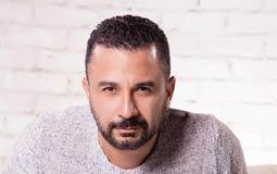 """حوار """"في الفن""""- أحمد سعيد عبد الغني يتحدث عن دوره في  """"كفر دلهاب"""".. وهذه هي الأعمال الأفضل له في دراما رمضان 2017.. وهكذا يرى برامج رامز جلال"""