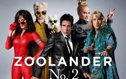 """Zoolander 2 صاحب لقب """"الإعلان الأنجح في التاريخ"""" في السينمات ابتداء من الأربعاء"""