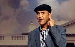 """أشرف عبد الباقي يوضح حقيقة فتح باب الالتحاق بفريق """"مسرح مصر """""""