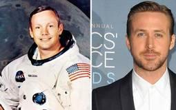 ريان جوسلينج يجسد دور أول رائد فضاء يمشي على سطح القمر.. سينافس هذه الأفلام