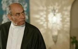 """هل يعتزل أحمد بدير التمثيل بسبب """"تيران وصنافير""""؟"""