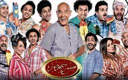 """MBC مصر"" تتيح فرصة لحضور عروض ""مسرح مصر"" مجانا"