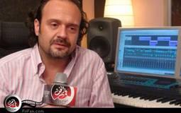 عادل حقي لـFilFan.com: لو مشكلتي مع عمرو دياب حدثت في الخارج كنت ضمنت حقي