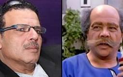 أحمد البدري وأحمد أدم