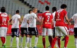 توقعات الفنانين لمباراة نهائي كأس مصر بين الأهلي والزمالك
