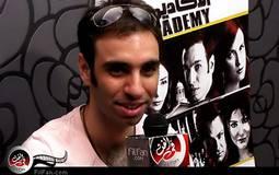"""أحمد الشامي لـFilFan.com: """"واما"""" مع بعض أجمد بكتير من كل واحد لواحده"""