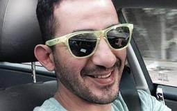 أحمد حلمي أعلن لمتابعيه أنه رسب في الثانوية العامة مرتين! ونجح في الثالثة بمجموع لم يفصح عنه