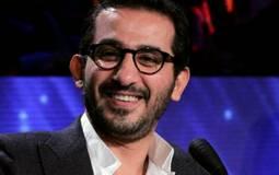 """أحمد حلمي يهنئ أبطال فيلم """"من 30 سنة"""" ويضع زوجته في أخر القائمة"""