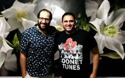 """٥ نقاط تلخص الحلقة الأولى من مسلسل """"الوصية"""" لأحمد أمين وأكرم حسني"""