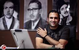 """بالفيديو-أكرم حسني لـFilFan.com: لهذه الأسباب """"وسيم هدهد"""" أرهقني أكثر من """"أبو حفيظة"""""""
