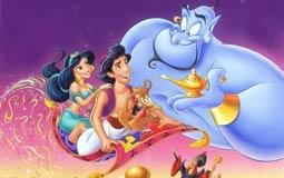 شركة Disney تعيد إحياء فيلم Aladdin بواسطة التصوير الحي.. هل سيكون البطل عربي؟