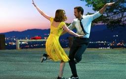 الفيلم الموسيقي La La Land يفوز بجائزة أفضل فيلم باختيار الجمهور في مهرجان تورنتو السينمائي .. تعرف على القائمة الكاملة