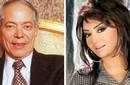 نبيلة عبيد تنعي زوجها السابق أسامة الباز