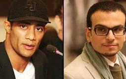 المخرج أمير رمسيس يدافع عن محمد رمضان