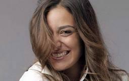 """أمينة خليل: اشتقت لشخصية """"نازلي"""" في """"جراند أوتيل"""""""