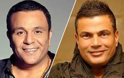 الأهم في الموسيقى هذا الأسبوع- عمرو دياب يستبعد أغنيتين لمحمد رحيم من ألبومه.. ومحمد فؤاد يعود للسينما