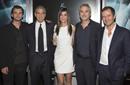 """كوارون يدافع عن فوز فيلمه """"الأمريكي"""" Gravity بجائزة أفضل فيلم بريطاني"""