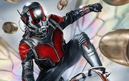 """٦ دوافع لمشاهدة Ant-Man في السينما ولاختبار تقنية """"آيماكس"""""""