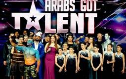 تعرف على المواهب الـ10 التي تنافس على لقب Arabs Got Talent  بموسمه الخامس