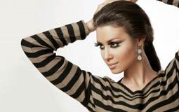 """بالفيديو- أروى جودة تتدرب على رقصاتها في """"SNL بالعربي"""""""