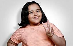 والد أشرقت أحمد يكشف ما حدث معها بعد خسارتها لقب The Voice kids