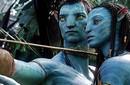 """جيمس كاميرون يصور ثلاثة أجزاء من """"Avatar """""""