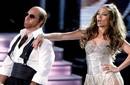 """MTV أفلام 2010: قبلة بولوك وجوهانسون، رقصة كروز ولوبيز، ونصيب الأسد لـ""""توايلايت"""""""