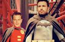"""السخرية تجتاح """"Twitter"""" فور اختيار بن أفليك لتجسيد باتمان"""