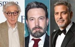 بعد هارفي وينستين- انتقادات لاذعة لهؤلاء المشاهير بسبب التورط في اتهامات تحرش جنسي
