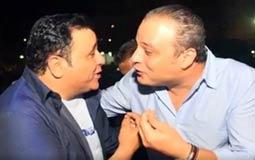 أول تعليق لتامر عبد المنعم بعد الحكم بحبسه: محمد فؤاد خاين للأمانة